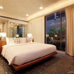 Отель Baba Beach Club Natai Luxury Pool Villa Hotel by Sri panwa Таиланд, Такуа-Тунг - 1 отзыв об отеле, цены и фото номеров - забронировать отель Baba Beach Club Natai Luxury Pool Villa Hotel by Sri panwa онлайн комната для гостей фото 4