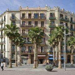 Отель Flateli Jaume Fabra Испания, Барселона - отзывы, цены и фото номеров - забронировать отель Flateli Jaume Fabra онлайн фото 9