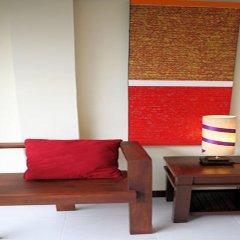 Khon Kaen Orchid Hotel удобства в номере