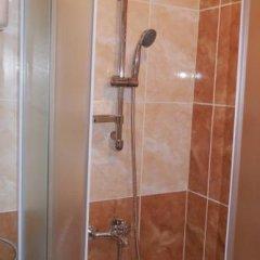Отель Guest House Vila Lord Сербия, Нови Сад - отзывы, цены и фото номеров - забронировать отель Guest House Vila Lord онлайн ванная