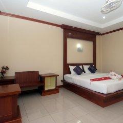Отель Lanta Riviera Resort комната для гостей