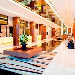 Отель Royal Princess Larn Luang интерьер отеля фото 2