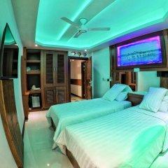 Отель Six In One Мальдивы, Северный атолл Мале - отзывы, цены и фото номеров - забронировать отель Six In One онлайн детские мероприятия