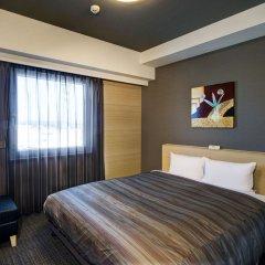 Отель Route-Inn Toyama Inter Япония, Тояма - отзывы, цены и фото номеров - забронировать отель Route-Inn Toyama Inter онлайн комната для гостей фото 2