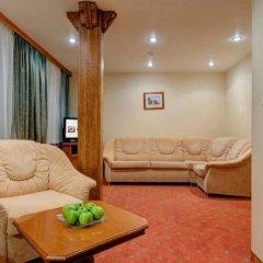 Гостиница Сретенская 4* Стандартный номер с различными типами кроватей фото 8