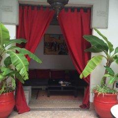 Отель Riad Dar Nabila Марокко, Марракеш - отзывы, цены и фото номеров - забронировать отель Riad Dar Nabila онлайн интерьер отеля
