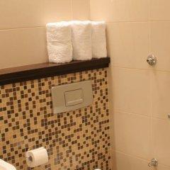 Boutique Hotel Arta Нови Сад ванная фото 2