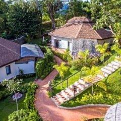 Отель Mangosteen Ayurveda & Wellness Resort фото 9