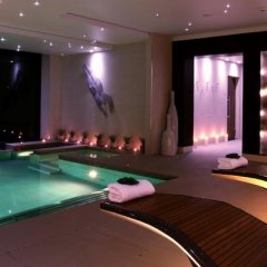 Stanley House Hotel & Spa бассейн фото 2