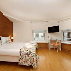 Apelsin Hotel on Tverskoy Boulevard комната для гостей фото 3