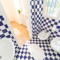 Отель Frascati Country House Италия, Гроттаферрата - отзывы, цены и фото номеров - забронировать отель Frascati Country House онлайн ванная фото 2