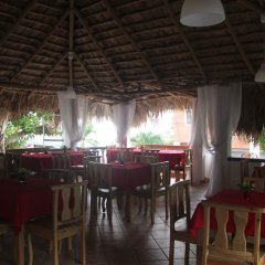 Hotel El Caucho питание