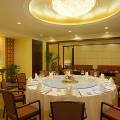 Отель Crowne Plaza City Center Ningbo питание