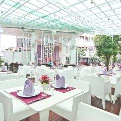 Отель The Sea Cret Hua Hin питание