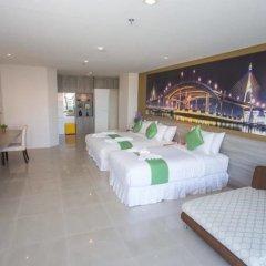 Отель R-Con Wong Amat Suite детские мероприятия фото 3