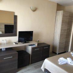Отель Interhotel Pomorie Болгария, Поморие - 2 отзыва об отеле, цены и фото номеров - забронировать отель Interhotel Pomorie онлайн удобства в номере