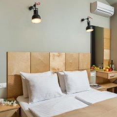 Etude Hotel комната для гостей