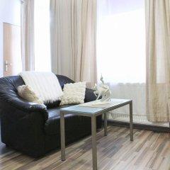 Апартаменты Queens Apartments Вена комната для гостей