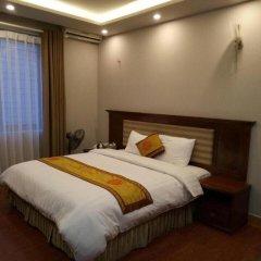 Holiday Hotel Haiphong Хайфон комната для гостей фото 3