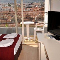 Dena City Hotel Турция, Мармарис - отзывы, цены и фото номеров - забронировать отель Dena City Hotel онлайн комната для гостей
