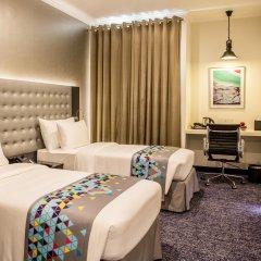 Отель Fairway Colombo Шри-Ланка, Коломбо - отзывы, цены и фото номеров - забронировать отель Fairway Colombo онлайн комната для гостей фото 4