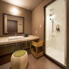 Отель Shofuro Matsuya Япония, Насусиобара - отзывы, цены и фото номеров - забронировать отель Shofuro Matsuya онлайн ванная фото 2