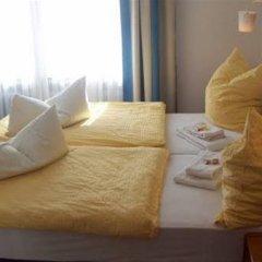 Отель Merlin Garni Германия, Кёльн - отзывы, цены и фото номеров - забронировать отель Merlin Garni онлайн комната для гостей фото 2