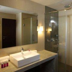 Отель Avani Bentota Resort Шри-Ланка, Бентота - 2 отзыва об отеле, цены и фото номеров - забронировать отель Avani Bentota Resort онлайн ванная фото 2