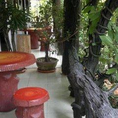 Отель Ruan Mai Sang Ngam Resort фото 12