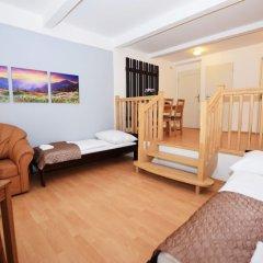 Апартаменты Family Style & Garden Apartments детские мероприятия