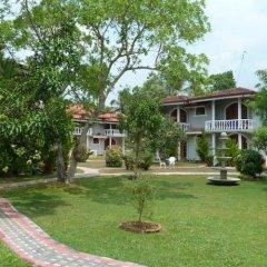 Отель Bougain Villa Шри-Ланка, Берувела - отзывы, цены и фото номеров - забронировать отель Bougain Villa онлайн фото 5