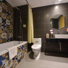 Hanoi Emerald Waters Hotel Trendy ванная