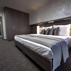 Volcano Spa Hotel Прага сейф в номере