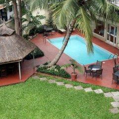 Отель Park Inn by Radisson, Lagos Victoria Island фото 2