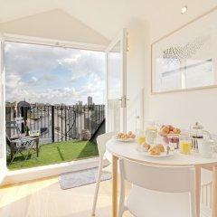 Отель Brighton Getaways - Panoramic Penthouse Великобритания, Хов - отзывы, цены и фото номеров - забронировать отель Brighton Getaways - Panoramic Penthouse онлайн комната для гостей фото 3