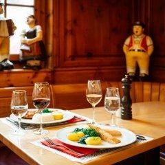 Отель Adler Швейцария, Цюрих - 1 отзыв об отеле, цены и фото номеров - забронировать отель Adler онлайн в номере