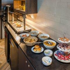 Отель Alfred Hotel Нидерланды, Амстердам - 4 отзыва об отеле, цены и фото номеров - забронировать отель Alfred Hotel онлайн питание