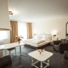 Отель Limmerhof Германия, Тауфкирхен - отзывы, цены и фото номеров - забронировать отель Limmerhof онлайн комната для гостей фото 3