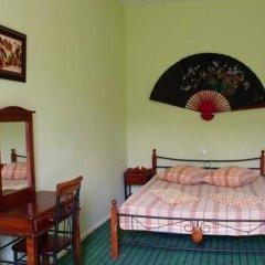Отель MKUDRO Тбилиси комната для гостей фото 4