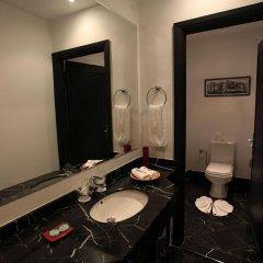 Отель Marina Bay Марокко, Танжер - отзывы, цены и фото номеров - забронировать отель Marina Bay онлайн ванная