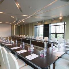 Отель Mode Sathorn Бангкок помещение для мероприятий