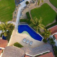 Отель The Residences at Las Palmas Мексика, Коакоюл - отзывы, цены и фото номеров - забронировать отель The Residences at Las Palmas онлайн балкон