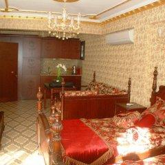 Апартаменты The First Ottoman Apartments в номере