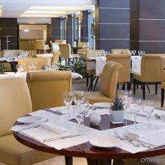 Отель Wyndham Rome Midas питание