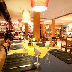 Отель Luzmar Villas гостиничный бар