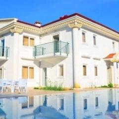 Villa Sur by Akdenizvillam Турция, Калкан - отзывы, цены и фото номеров - забронировать отель Villa Sur by Akdenizvillam онлайн