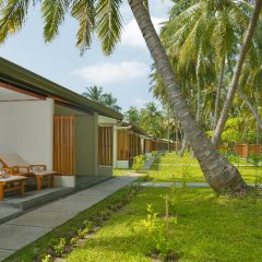 Отель Sun Island Resort & Spa 4* Улучшенный номер с различными типами кроватей фото 12