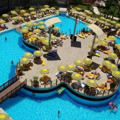 Alaiye Resort & Spa Hotel Турция, Аланья - 8 отзывов об отеле, цены и фото номеров - забронировать отель Alaiye Resort & Spa Hotel - All Inclusive онлайн бассейн фото 3