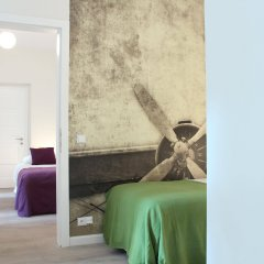 Апартаменты Mh Apartments Central Prague Прага детские мероприятия