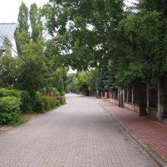 Отель Apartamenty Dobranoc - Ul. Storczykowa Варшава